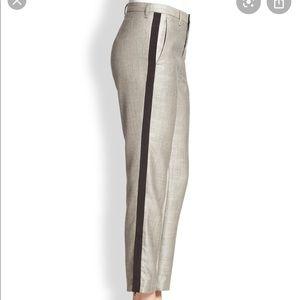 rag & bone tuxedo pants